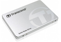 SSD накопитель Transcend SSD 370S TS128G в интернет-магазине