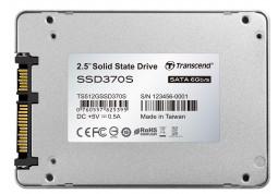 SSD накопитель Transcend SSD 370S TS128G отзывы