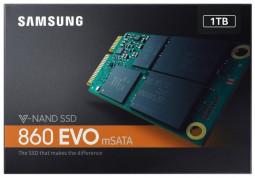Samsung 860 EVO mSATA MZ-M6E250BW отзывы
