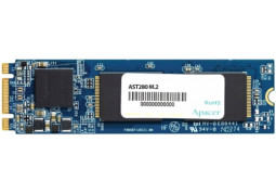 SSD накопитель Apacer AST280 120 GB (AP120GAST280-1)