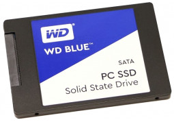 SSD накопитель WD Blue SSD S250G1B0A