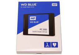 SSD накопитель WD Blue SSD S250G1B0A дешево