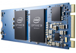 SSD накопитель Intel Optane M.2 MEMPEK1W032GA
