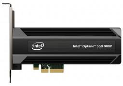 Intel Optane 900P PCIe SSDPED1D480GASX