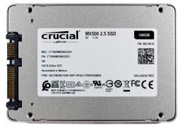 SSD накопитель Crucial MX500 2.5 250 GB (CT250MX500SSD1) в интернет-магазине