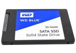 SSD накопитель WD SSD Blue 250 GB (S250G2B0A)