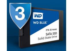 SSD накопитель WD SSD Blue 250 GB (S250G2B0A) отзывы