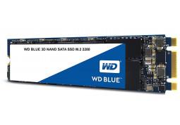 WD Blue SSD 3D NAND M.2 S250G2B0B дешево