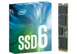 SSD накопитель Intel 600p M.2 SSDPEKKW128G7X1 цена
