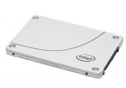 SSD накопитель Intel DC S4600 SSDSC2KG960G701 описание