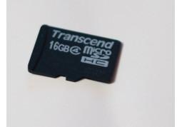 Карта памяти Transcend microSDHC Class 4 32Gb - Интернет-магазин Denika