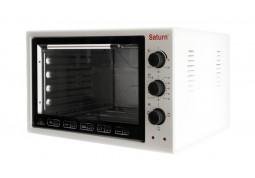 Электродуховка Saturn ST-EC3801 White в интернет-магазине