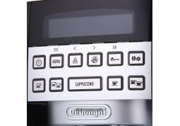 Кофеварка Delonghi Magnifica S ECAM 22.360.S в интернет-магазине