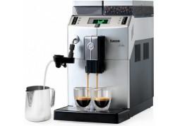 Кофеварка Saeco Lirika Plus Cappuccino Silver (RI9841/01) дешево