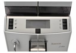 Кофеварка Saeco Lirika Plus Cappuccino Silver (RI9841/01) описание