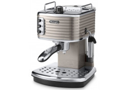 Кофеварка Delonghi ECZ 351 BG Scultura - Интернет-магазин Denika