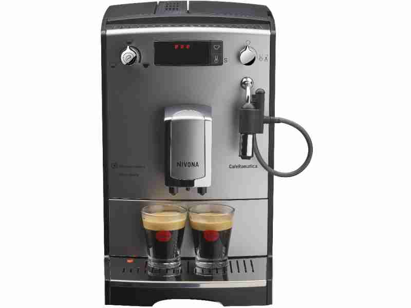 Кофемашина автоматическая Nivona CafeRomatica 530 (NICR 530)