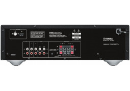 Аудиоресивер Yamaha R-S202 недорого