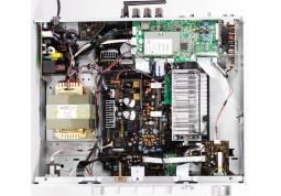 Аудиоресивер Yamaha R-N602 Silver дешево