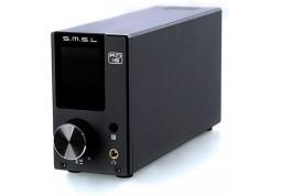 Аудиоресивер S.M.S.L AD18 фото