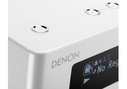 Аудиоресивер Denon DRA-N4 описание