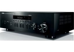 Аудиоресивер Yamaha R-N402D Silver в интернет-магазине