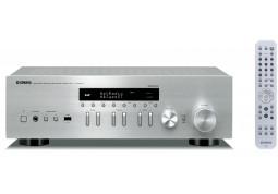 Аудиоресивер Yamaha R-N402D Silver