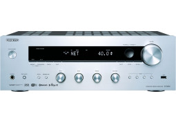 Аудиоресивер Onkyo TX-8250 Silver - Интернет-магазин Denika