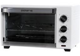 Электродуховка Polaris PTO 0735 GLC