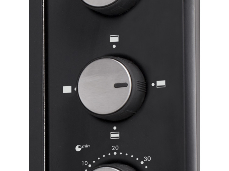 Электродуховка TRISTAR OV 1434 стоимость