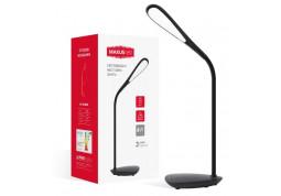 Настольная лампа Maxus 1-DKL-001-02 цена