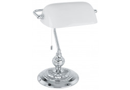 Настольная лампа EGLO Banker 90967 описание