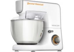 Кухонный комбайн Sencor STM 3700WH фото