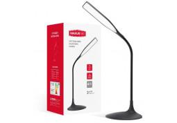 Настольная лампа Maxus 1-DKL-001-01 цена