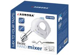 Миксер Aurora AU 4092 - Интернет-магазин Denika