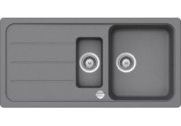 Кухонная мойка Schock Formhaus D-150 отзывы