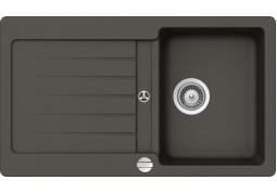 Кухонная мойка Schock Typos D-100 описание