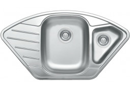 Кухонная мойка Interline EX 191