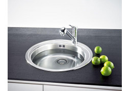 Кухонная мойка Franke Rambla ROX 610-41 (101.0255.785) - Интернет-магазин Denika