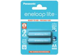 Аккумулятор Panasonic AA 950mAh NiMh 2шт Eneloop Lite (BK-3LCCE/2BE)