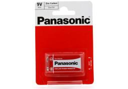 Батарейка Крона Panasonic Red Zink 1xKrona