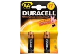 Батарейка Duracell 2xAA MN1500