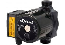 Циркуляционный насос Sprut GPD 20-4S-130 +гайка уп.8 шт