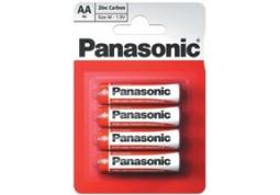 Батарейка Panasonic Red Zink 4xAA