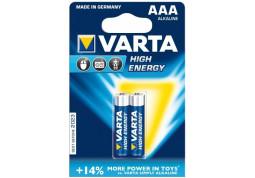 Батарейка Varta High Energy 2xAAA
