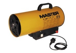Тепловая пушка Master BLP 17 M - Интернет-магазин Denika