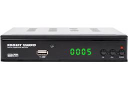ТВ тюнер Romsat T2900 - Интернет-магазин Denika
