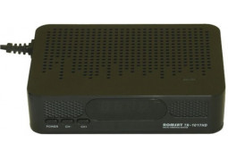 ТВ тюнер Romsat TR-1017HD - Интернет-магазин Denika