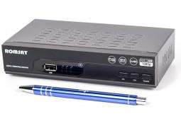 ТВ тюнер Romsat T2050 - Интернет-магазин Denika