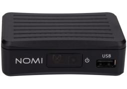 ТВ тюнер Nomi T201 - Интернет-магазин Denika